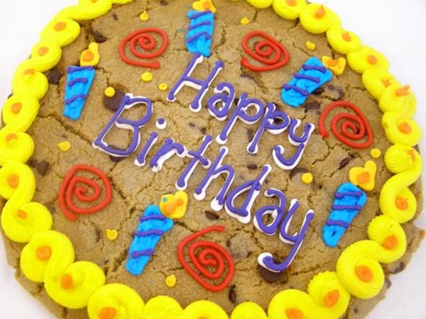 Remarkable Inspiration Your Birthday Cake Design Cookie Cake Birthday Designs Funny Birthday Cards Online Alyptdamsfinfo